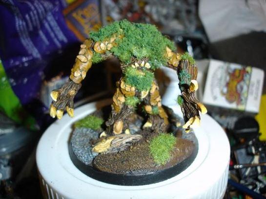 Marauder Miniatures Treeman