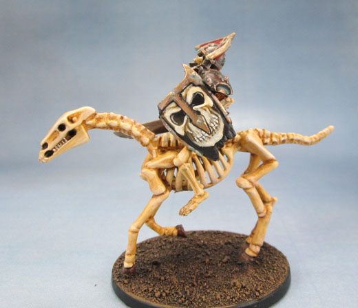 Undead Cavalry - Conversions