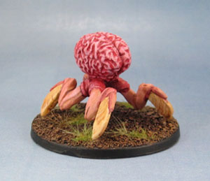 "Reaper Bones 77229 ""Mind Eater"" (aka Intellect Devourer)"