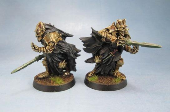 Citadel Lord of the Rings - Castellans of Dol Guldur
