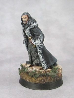 Citadel Miniatures Lord of the Rings Denethor