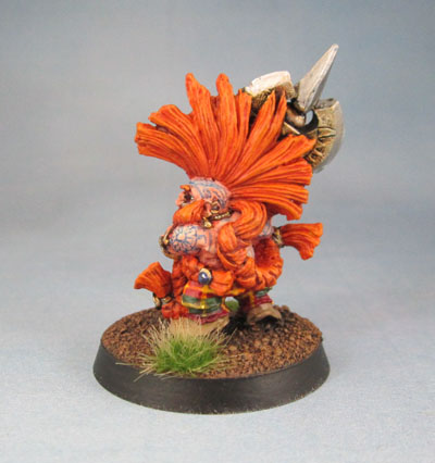 Citadel Daemon Slayer, 1994