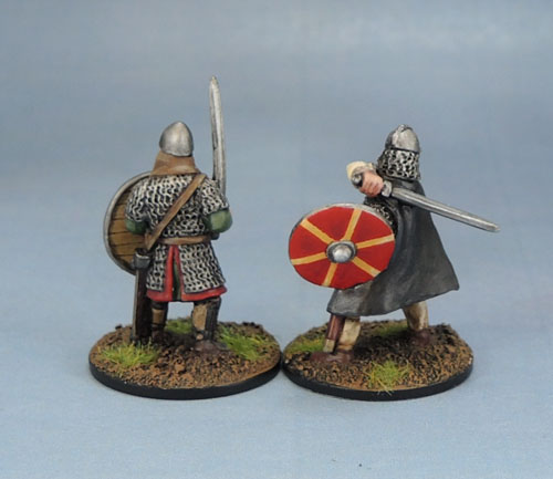 28mm Viking Miniatures