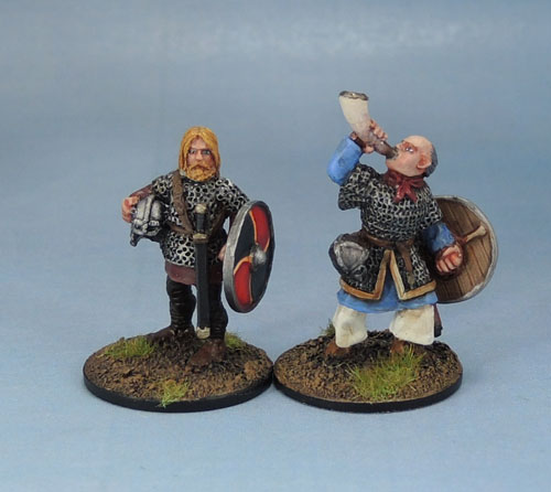 28mm Vikings, SAGA