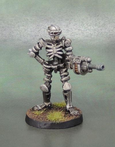 Legions of Steel Nightmares
