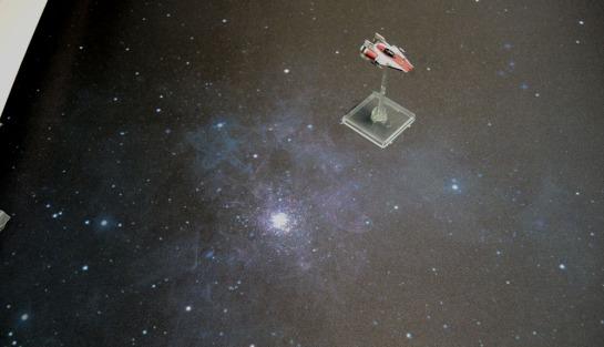 Urbanmatz' 6x3 Space Mat