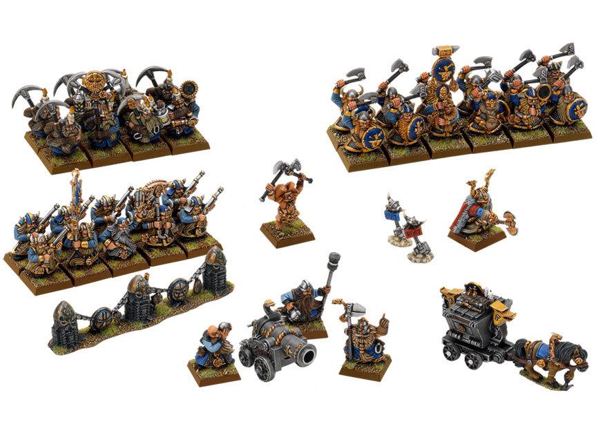 Amazon.com: Games Workshop Battle for Skull Pass Paint Set ...