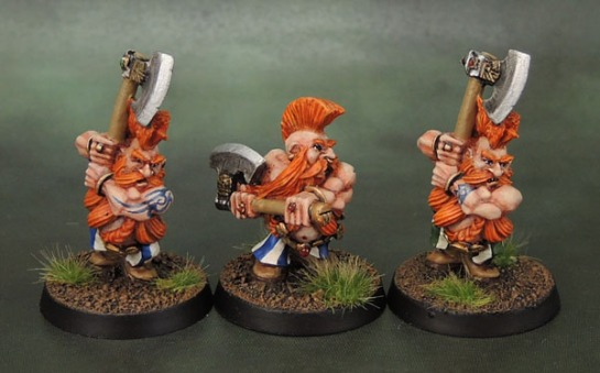 Citadel Troll Slayers