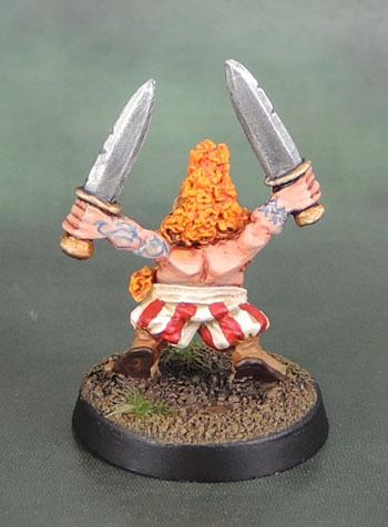 Marauder MM16 Dwarf Slayers