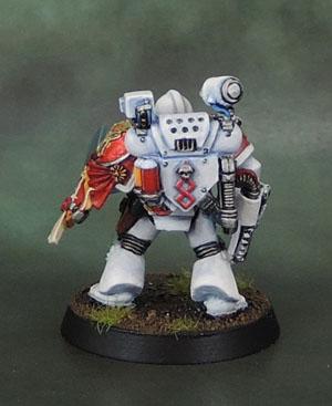 Minotaurs Space Marines | Azazel's Bitz Box
