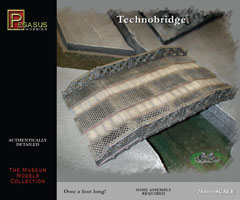Pegasus Hobbies Technobridge