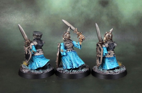 Citadel Grave Guard 6th Edition Vampire Counts