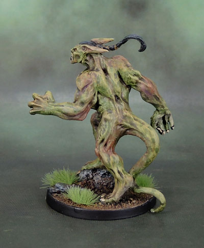 Conan Kickstarter Demon of the Earth