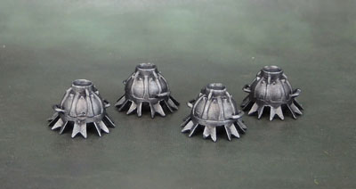 Uruk-Hai Siege Bombs