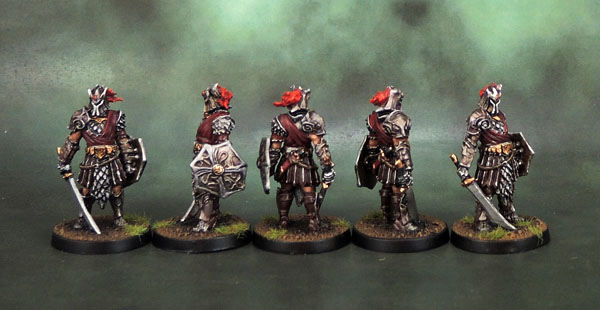Conan Kickstarter's Black Dragons