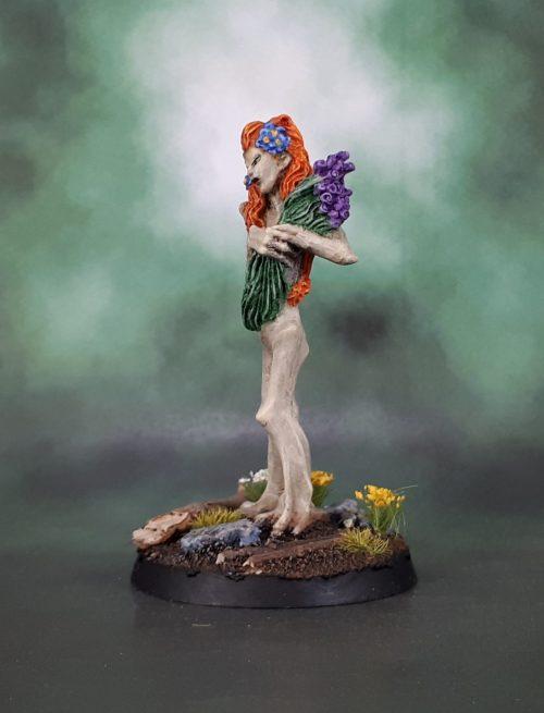 Mithril Miniatures - Fimbrethil, Entwife