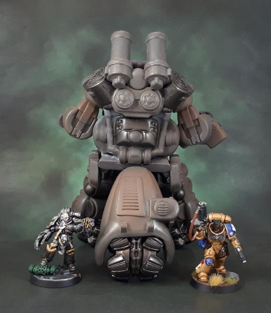 Funko Pop Fallout Sentry Bot