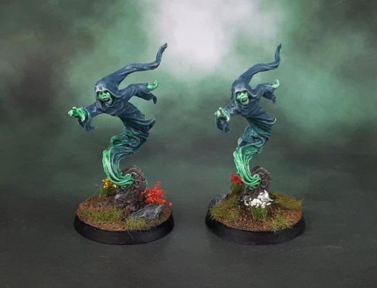 Reaper Bones 77007: Ghost
