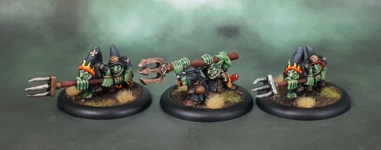 Kev Adams Squig Herders.