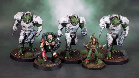 Shadows of Brimstone: Trun Hunters