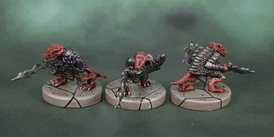 D&D Wrath of Ashardalon, Kobold Dragonshields