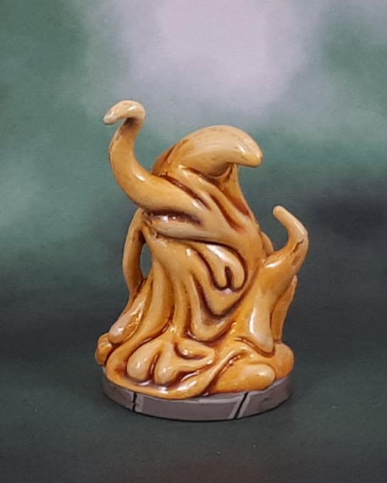 D&D Miniatures, The Legend of Drizzt - Yochlol, Handmaiden of Lolth
