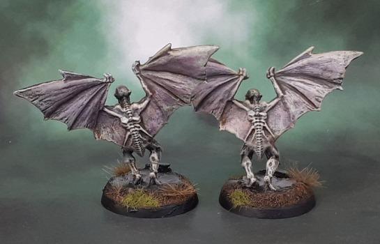 Reaper Bones 77631: Vorvorlaka