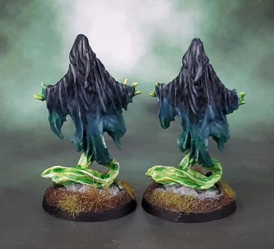Reaper Bones 77636: Death Shroud