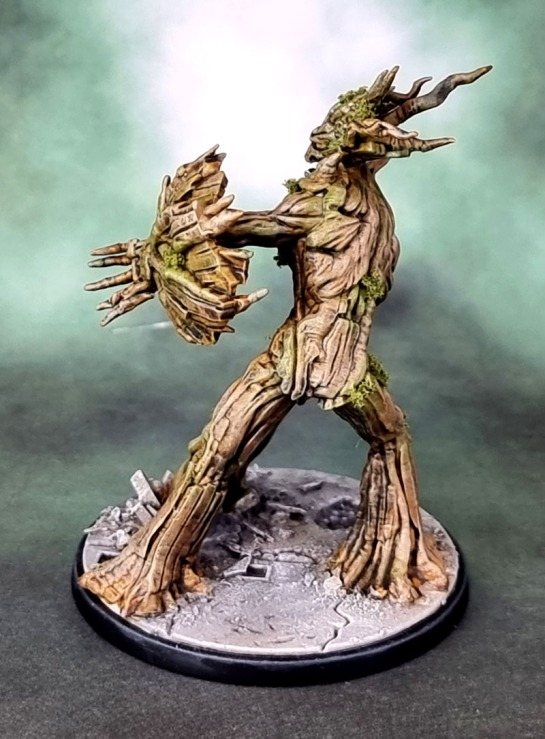 Marvel Crisis Protocol: Groot